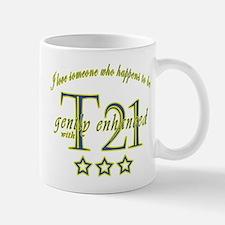 LoveT21 Mugs