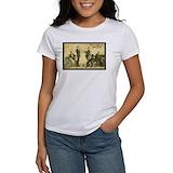 Original dixieland jazz band Women's T-Shirt