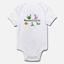 Reeseosaurus Infant Bodysuit