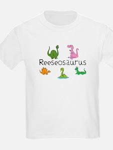 Reeseosaurus T-Shirt