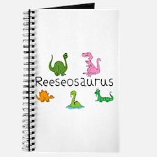 Reeseosaurus Journal