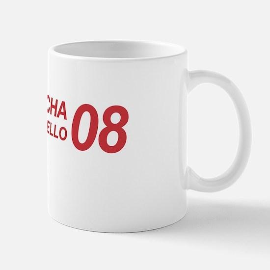 De La Rocha/Morello in 08 Mug