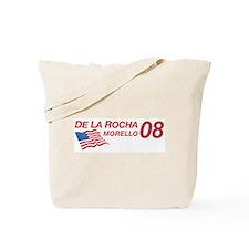 De La Rocha/Morello in 08 Tote Bag