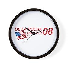De La Rocha/Morello in 08 Wall Clock