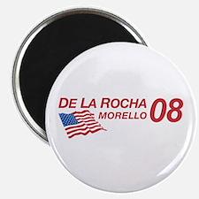 De La Rocha/Morello in 08 Magnet