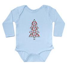 Christmas Tree Body Suit