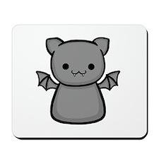 Vampire Cat Mousepad