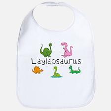 Laylaosaurus Bib