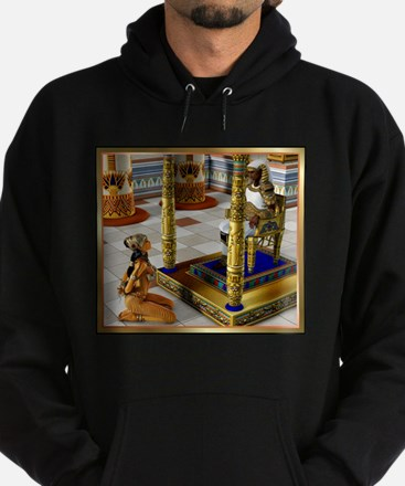 Best Seller Egyptian Hoodie (dark)