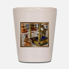 Best Seller Egyptian Shot Glass