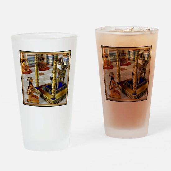 Best Seller Egyptian Drinking Glass