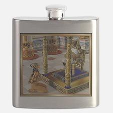 Best Seller Egyptian Flask
