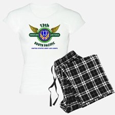 13TH ARMY AIR FORCE* ARMY A pajamas