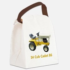 Cool International tractor Canvas Lunch Bag