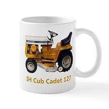 Unique Tractor Mug