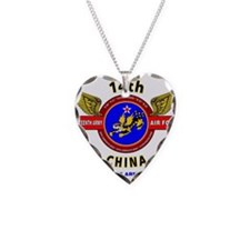 14TH ARMY AIR FORCE, ARMY AI Necklace