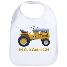 Unique International tractor Bib