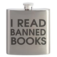 I read banned books Flask