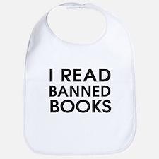 I read banned books Bib