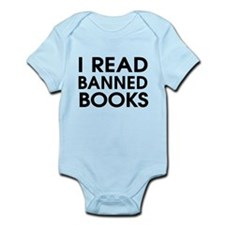 I read banned books Body Suit