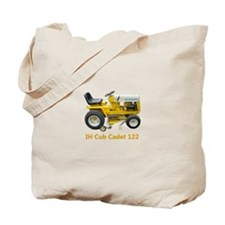 International tractor Tote Bag