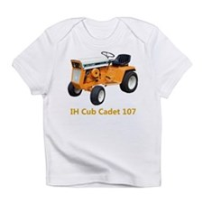 Cute International tractor Infant T-Shirt