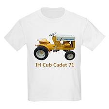 Cute International tractor T-Shirt