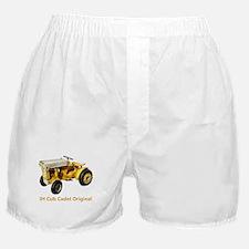 Cute Cub Boxer Shorts