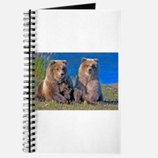 The Grizzly Cubs Journal