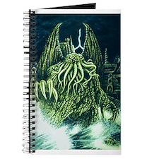 Cthulhu & R'lyeh Journal