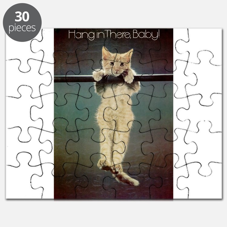 Hang in There Baby! Puzzle