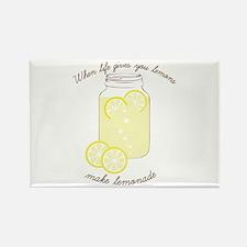 Make Lemonade Magnets