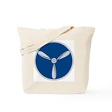 RAF Senior Aircraftman<BR> Tote Bag