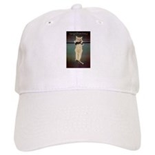 Hang in There Baby! Baseball Cap
