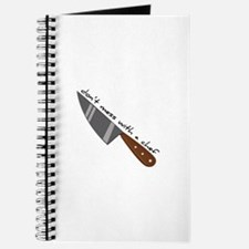 Mess With Chef Journal