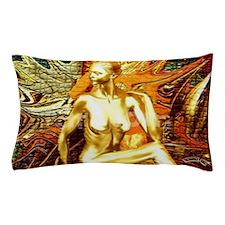 Goldenlady Pillow Case