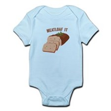 Meatloaf Like Mama Body Suit