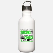 NH Lymphoma HowStrongW Water Bottle