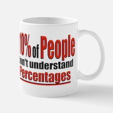 110% of People... Mugs