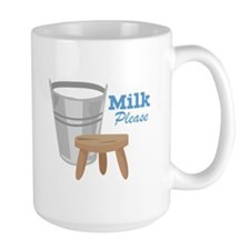 Milk Please Mugs