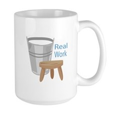 Real Work Mugs