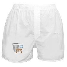 Real Work Boxer Shorts