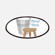 Real Work Patches