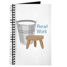 Real Work Journal