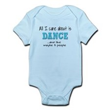 All I Care About Dance Body Suit