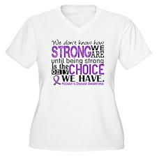 Hodgkin's Disease T-Shirt