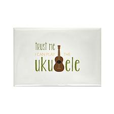 Play The Ukuele Magnets