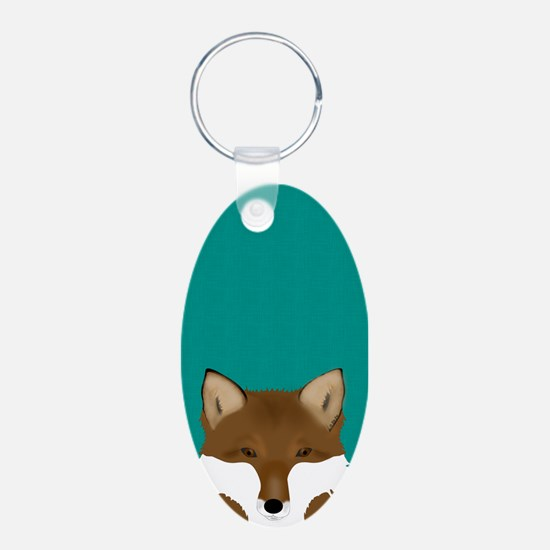 Foxy Keychains