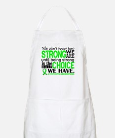 Lymphoma HowStrongWeAre Apron