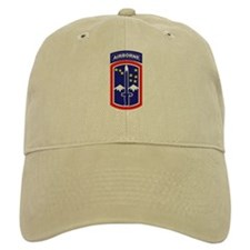 172nd Infantry (Airborne) Baseball Cap